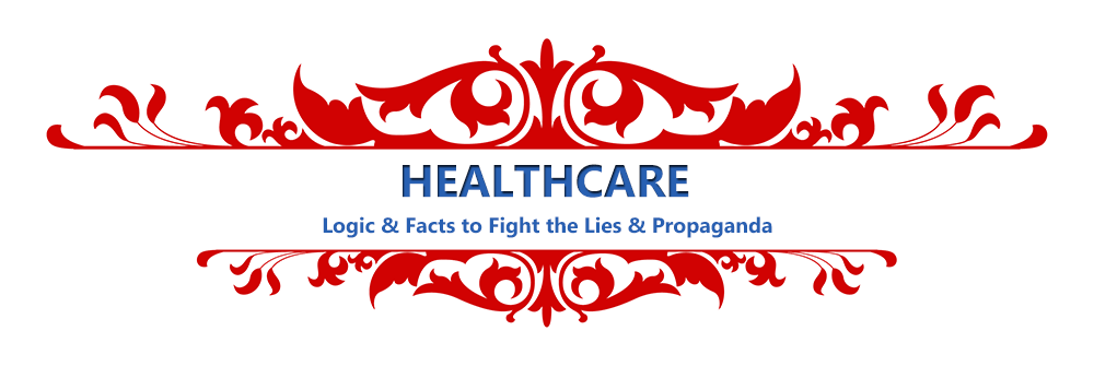 HEALTHCARE – Facts and News Links