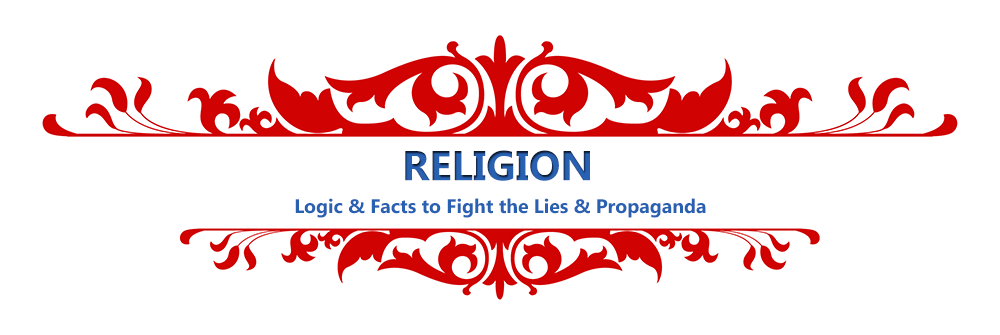 RELIGION – Facts and News Links