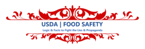 Feel free to copy and paste these USDA | Food Safety related social media clips. They're all under 140 characters so they will work on Twitter.
