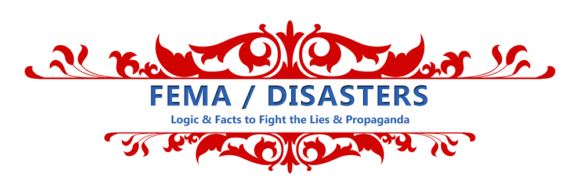 FEMA | Disasters – Facts and News Links