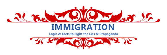 Immigration – Facts & News Links