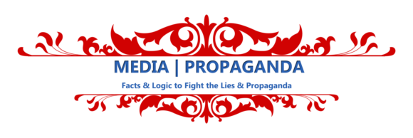 Media | Propaganda | Fake News